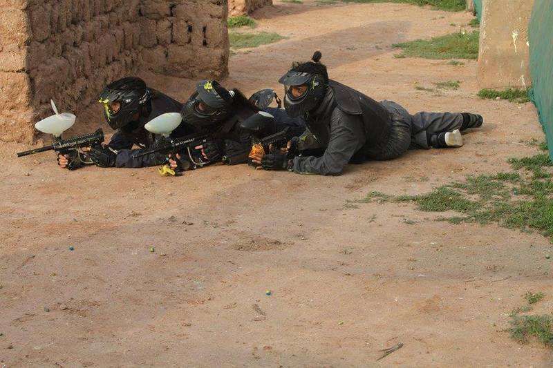 Extreme-marrakech-paintball-Al-haouz